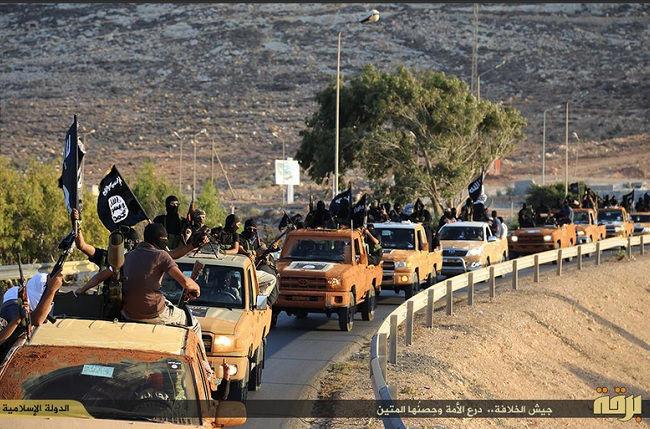 """""""ELS es una fachada para encubrir a los grupos terroristas en Siria"""""""
