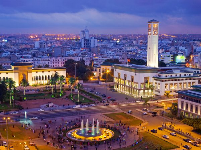 Morocco – Homepage | Fly2Let