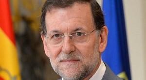 Spain's Mariano Rajoy. File photo.