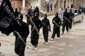 Daesh propaganda