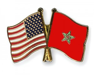 Flag-Pins-USA-Morocco