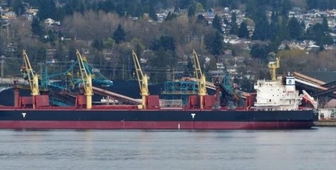 Court Ruling On Seized Phosphate Shipment Delayed