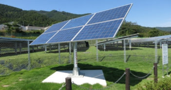 Morocco Secures $25m Loan From The Clean Technology Fund For Hybrid Solar Project