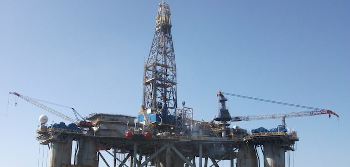 Sound Energy Reports Successful Koba-1 Well Test In Morocco