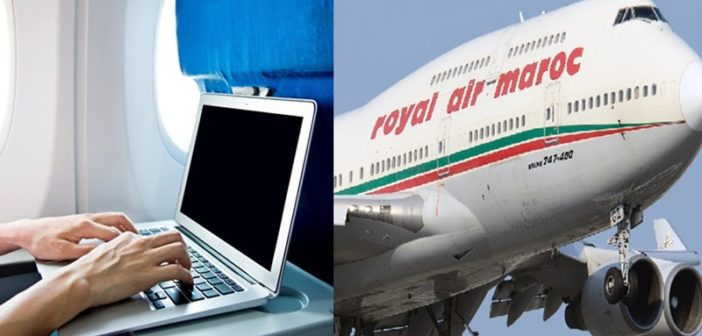 Royal Air Maroc Expects U.S. Laptop Ban To End By July 19