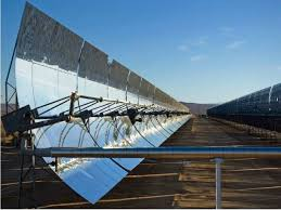Morocco Set To Implement Midelt Phase I CSP Project