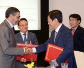 Casablanca Finance City Signs A Strategic Agreement With Busan International Financial City