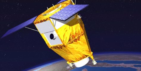 Morocco's High-Resolution Earth Observation Satellite To Be Launched By Arianespace In November 2017