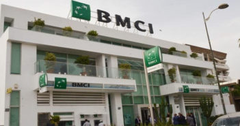 Ratings Of BMCI Bank Morocco Affirmed