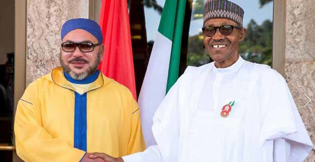 Morocco, Nigeria Vow To Cement Bilateral Ties