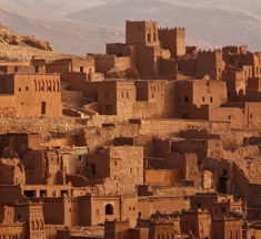 Tourist Arrivals To Morocco Up 9 Pct In First 10 Months