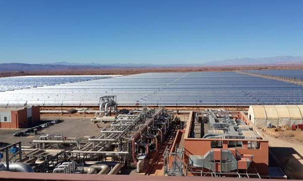 US$324 Million Energy Deal For Morocco And Côte d'Ivoire