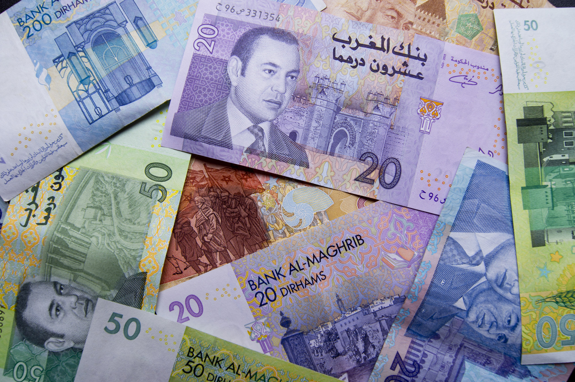 Morocco Adopts More Flexible Exchange Rate To Boost Standing