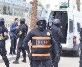 Morocco Arrests 12 Suspects Over Terrorism